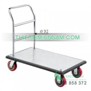 xe cho do xe cho hanh ly D4