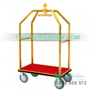 xe cho do xe cho hanh ly D8