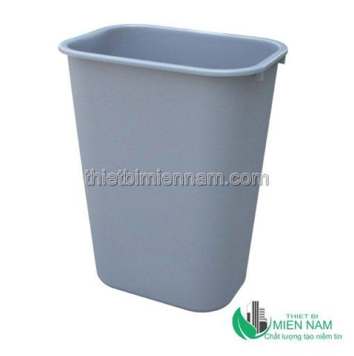 Thùng rác nhựa không nắp AF07009 tại TP.HCM 1
