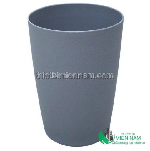Thùng rác nhựa Thái Lan 1