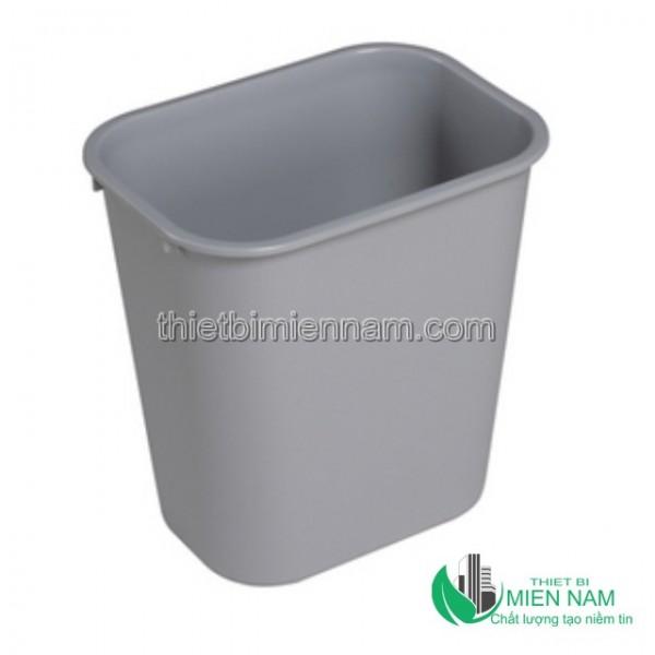 Thùng rác nhựa nhập khẩu 1