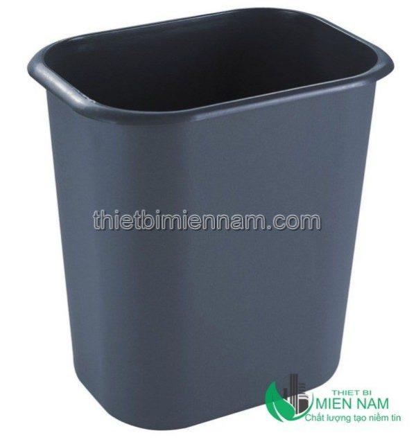 Thùng rác nhựa nhập khẩu 2