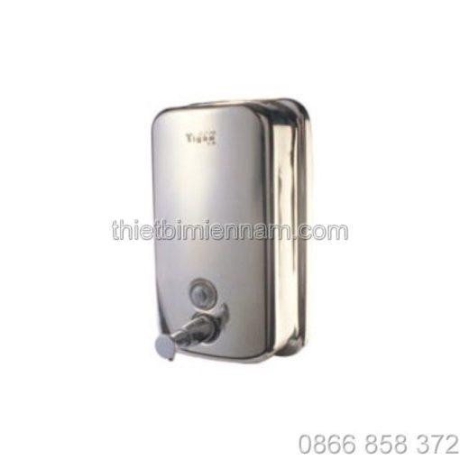 Bình đựng nước rửa tay inox 500ml 1