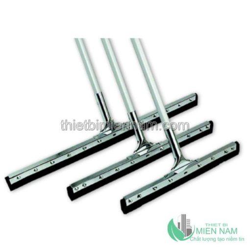 Bộ gạt sàn inox lưỡi mút mềm C029 1
