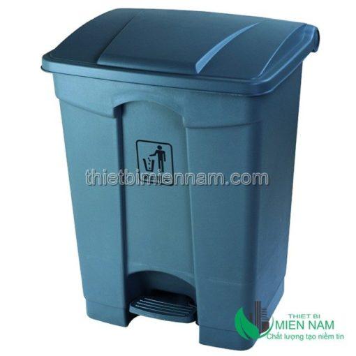 Thùng rác nhựa đạp chân 30L 3