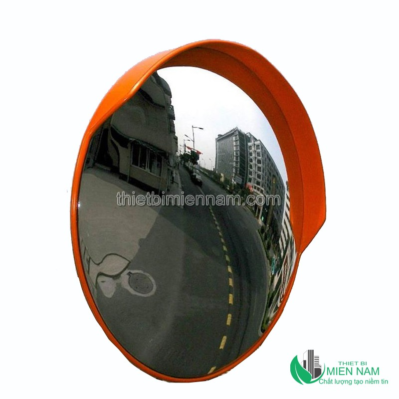 Outdoor-Convex-Mirror