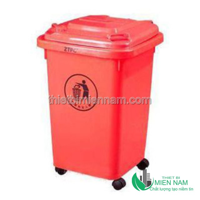 Thung rac nhua hdpe 60 lit (1)