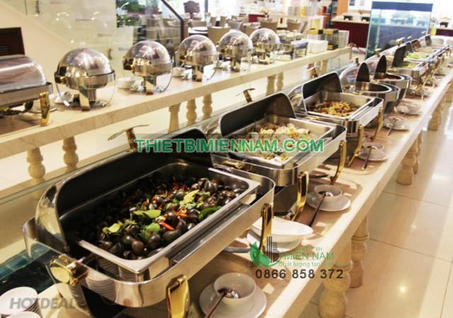 dung-cu-buffet-nha-hang-khach-san 1