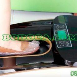 Máy bọc giày tự động Hà Nội 8