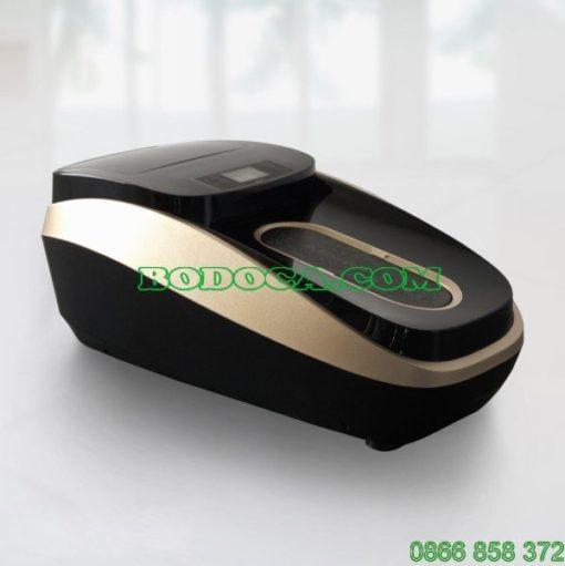 Máy bọc giày tự động Hà Nội 3
