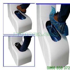 Máy bọc giày tự động giá rẻ hcm 5