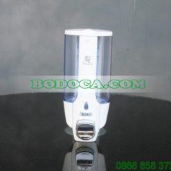 Hộp đựng nước rửa tay treo tường Xinda 15