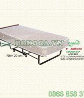 Giường gấp đa năng  BKW-C58