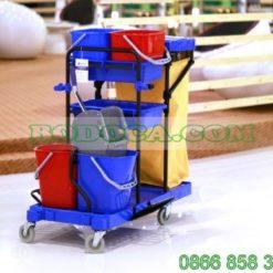 Xe làm vệ sinh bệnh viện AF08173 8