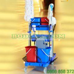 Xe làm vệ sinh bệnh viện AF08173 9