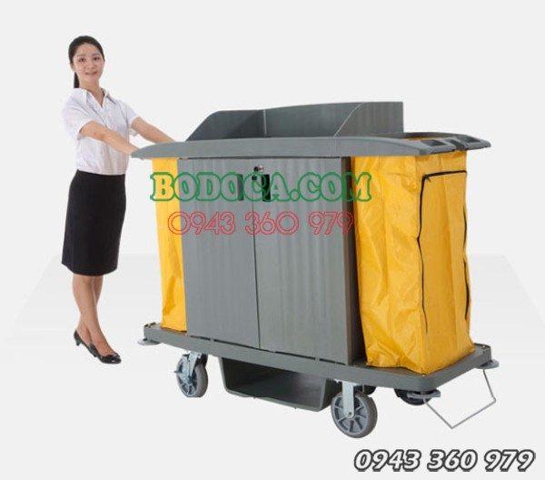 Xe lam buong phong bang nhua AF08172 8