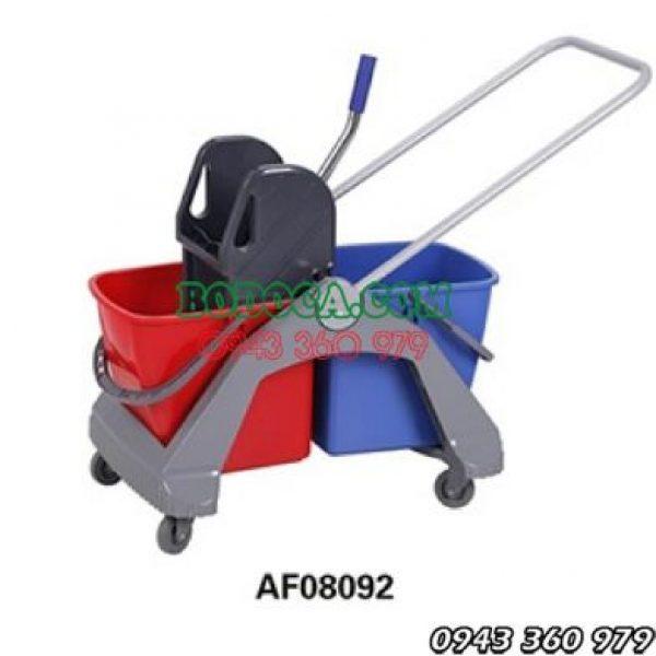 Xe đẩy làm vệ sinh AF08092 kiểu mới giá rẻ 1