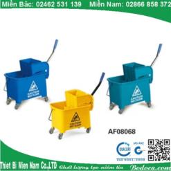 Xe làm vệ sinh công nghiệp 20l AF08068 3