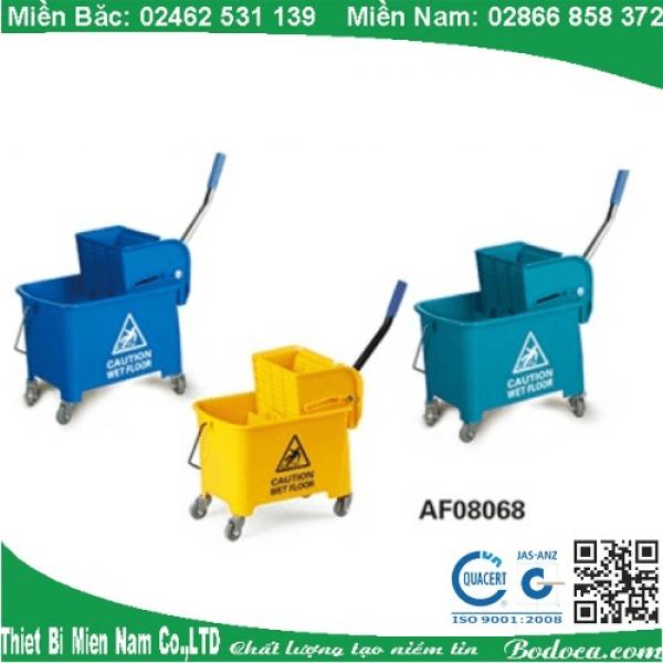 Xe làm vệ sinh công nghiệp 20l AF08068 1