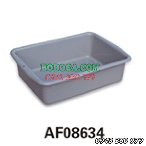 khay nhựa thức ăn AF08634 gia rẻ tại HCM 3