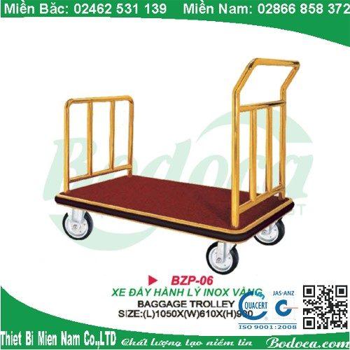 Xe đẩy hành lý XL-06 dùng cho sân bay giá rẻ 1