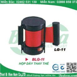 Chuyên cung cấp hộp dây thay thế cột chắn inox dây căng 3