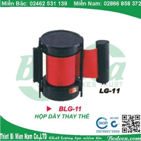 Chuyên cung cấp hộp dây thay thế cột chắn inox dây căng 1
