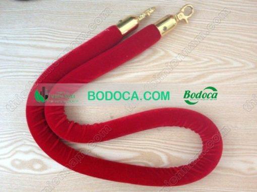 Đại lý phân phối dây thay thế cột chắn inox dây trùng sang trọng 1
