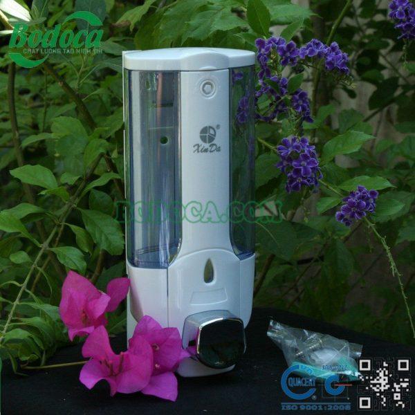 Bình đựng nước rửa tay Xinda ZQ-138 1