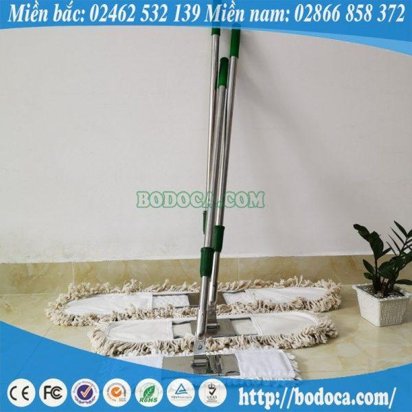 Cây lau nhà Bodoca 90cm giá rẻ tại Hà Nội 1