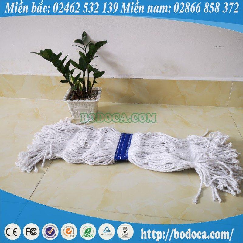 Giẻ lau ướt thay thế Bodoca AF01054 3