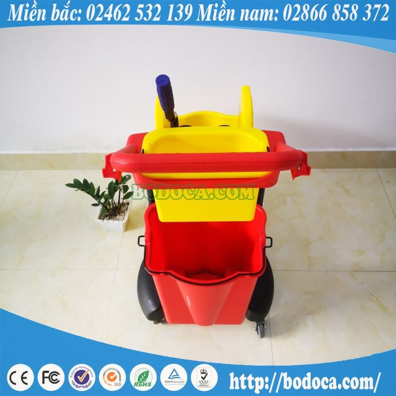 Xe vắt nước công nghiệp Bodoca AF08086 3