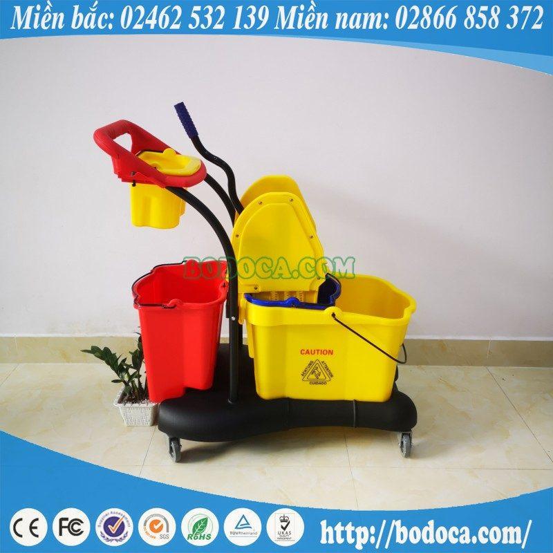 Xe vắt nước công nghiệp Bodoca AF08086 2