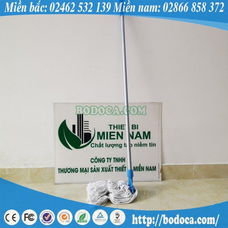 Cây lau sàn ướt công nghiệp Bodoca AF01051 2