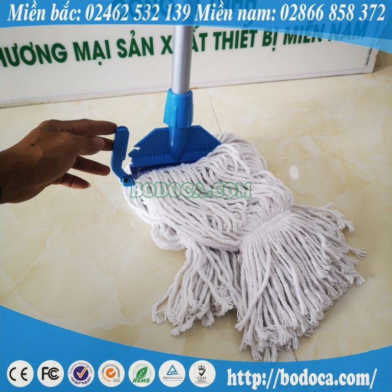 Cây lau sàn ướt công nghiệp Bodoca AF01051 3